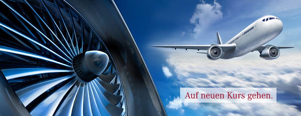 Klein Unternehmensberatung – Aerospace