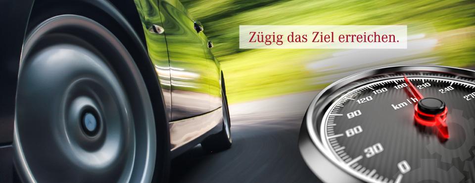 Klein Unternehmensberatung – Automotive